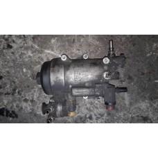Корпус топливного фильтра Man TGA D2066 б/у