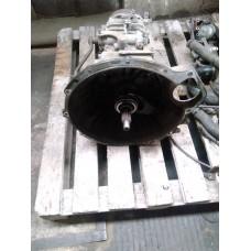 Коробка переключения передач Исузу NQR-75 (оригинал) б/у