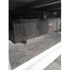 Бак топливный Фусо Кантер 4M50 б/у