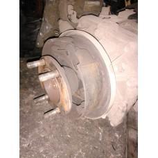 Горный тормоз двигателя  NQR 71-75