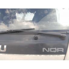 Поводок стеклоочистителя левый Исузу NQR71/75 б/у
