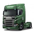 Разборка Scania