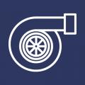 Ремонт турбин (легковых и грузовых)