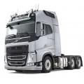 Разборка грузовиков Вольво
