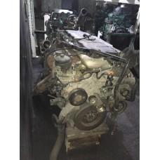 Двигатель двс Ман Man TGS TGX D2066 d2676 d2876