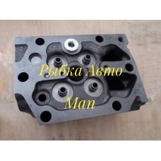 Головка блока цилиндра MAN D2876LF12, 51.03100-6050