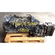 Коробка передач кпп MAN TGA 16S2520 , 81320036676, 81.32003-9676