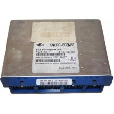 Блок управления ABS MAN, 81258087053