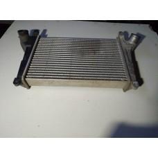 Радиатор охлаждения 4jj1 Исудзу Isuzu NLR NMR б/у