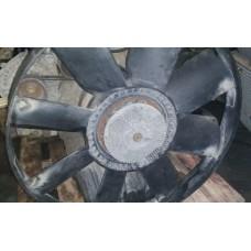 Вискомуфта вентилятора OM 904 Мерседес Атего 817 б/у