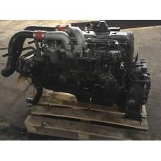 Двигатель Hyundai Хендай HD 120 б/у