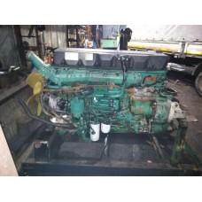 Двигатель D13A 400л.с. Volvo FM13 (Euro5) , 21062625
