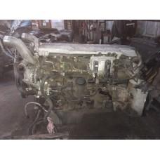 Двигатель Man TGA D2066 D2676 б/у