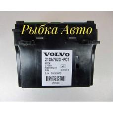 Блок управления автомобилем Вольво Fm 21067820