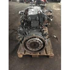 Двигатель d4ga б/у Хендай 78