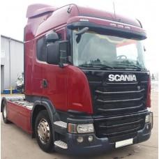 Кабина Scania G400 CG19