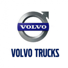 Бак мочевины AdBlue Volvo, 20875849
