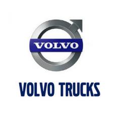 Болт M10X1.5X50 Volvo, 21344774