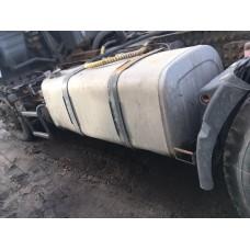 Бак топливный алюминиевый Вольво FH, 415л